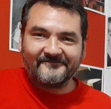 Marcelo Manuel Farias Segovia